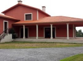 Casa en Culleredo