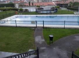 Piso En Alquiler en Urbanizacion Trebol, A Coruña