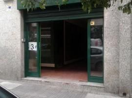 Bajo en Alquiler, Zona Nuevos Juzgados, A Coruña