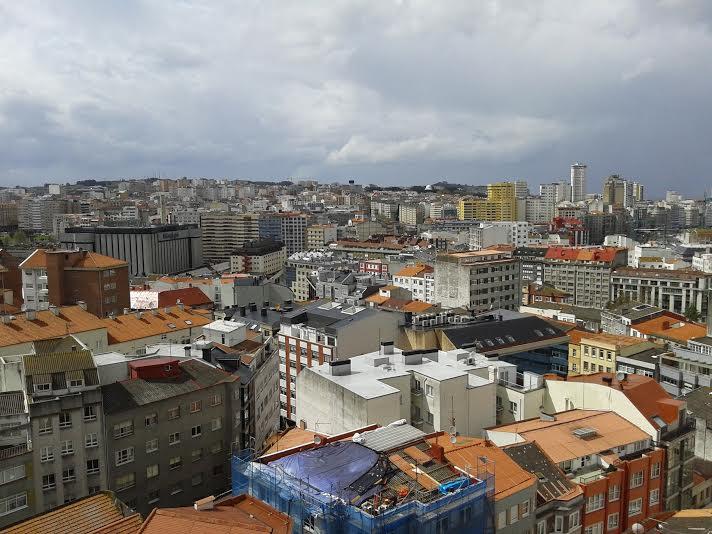 Piso en Venta, Los Castros,Coruña