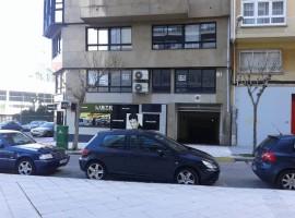 Entreplanta en Alquiler o Venta, Zona Corte Ingles, Coruña
