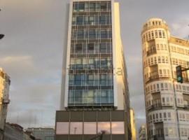 Oficina en alquiler Zona Centro, A Coruña