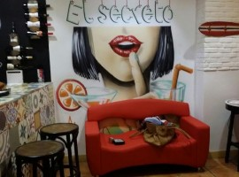 Cafeteria en Alquiler, Zona Centro, A Coruña