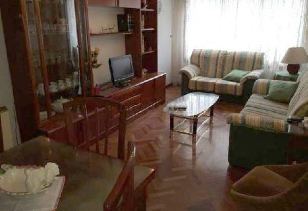 Apartamento en Venta, Zona Riazor, Coruña