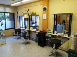 Se Traspasa peluqueria, Zona Ciudad Escolar, Coruña