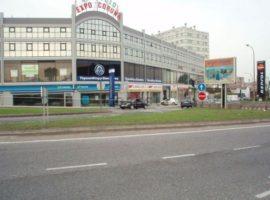 Oficinas en Alquiler, Edificio Expo Coruña