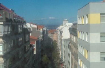 Piso en Venta, Zona Calle Barcelona, Coruña