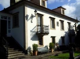 Casa señorial en Bergondo