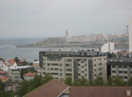 Piso en Venta, Zona Paseo de los Puentes, Coruña
