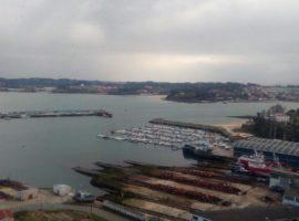 Piso en Venta, Los Castros-Castrillon, Coruña