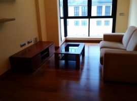 Apartamento en Alquiler, Zalaeta, Coruña
