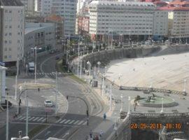 Piso en Alquiler en Zona Monte Alto, Coruña