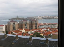 Piso en Venta, Los Rosales, Coruña