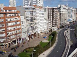 Piso en Venta, Zona Ensanche, Coruña